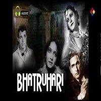 Bharthruhari