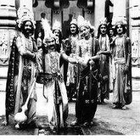 Draupadi Vastrapaharanam