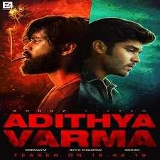 Adithya Varma (Aditya Verma)
