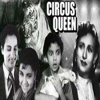 Circus Queen