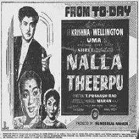 Nalla Theerpu