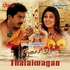 Thalaimagan