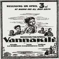 Vannakili