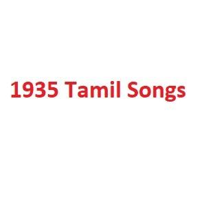 1935 Tamil Songs