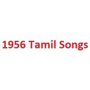 1956 Tamil Songs