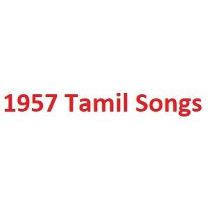 1957 Tamil Songs