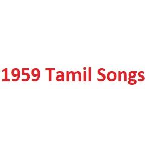 1959 Tamil Songs
