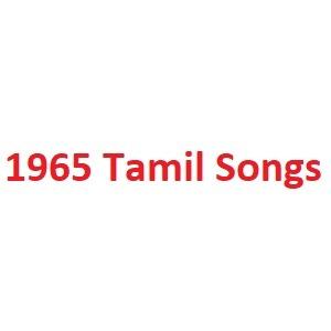 1965 Tamil Songs