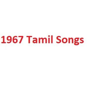 1967 Tamil Songs