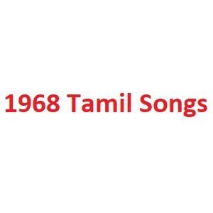 1968 Tamil Songs
