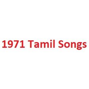 1971 Tamil Songs