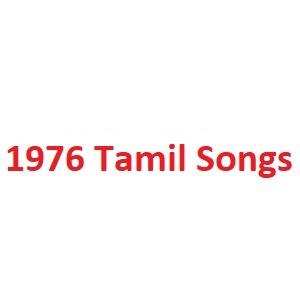 1976 Tamil Songs