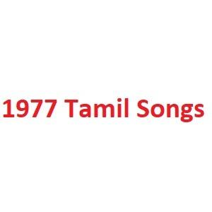 1977 Tamil Songs