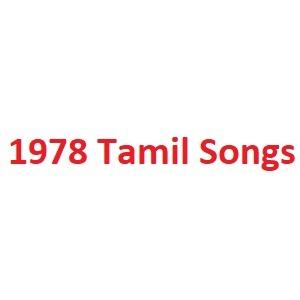1978 Tamil Songs
