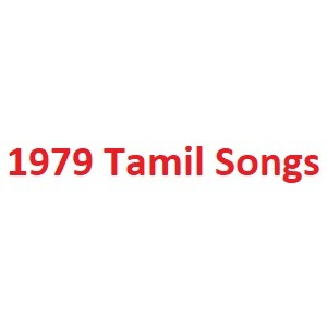 1979 Tamil Songs