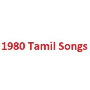 1980 Tamil Songs
