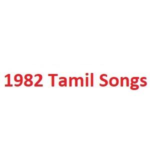 1982 Tamil Songs