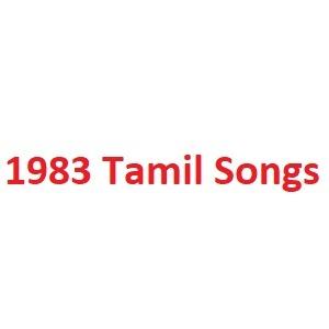 1983 Tamil Songs