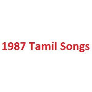 1987 Tamil Songs