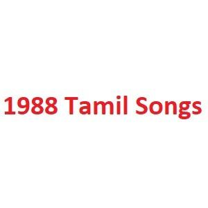 1988 Tamil Songs