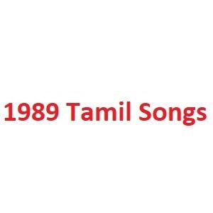 1989 Tamil Songs