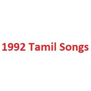 1992 Tamil Songs