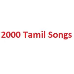 2000 Tamil Songs