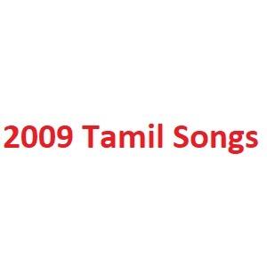 2009 Tamil Songs
