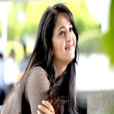Anushka Shetty 1