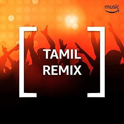 Tamil Remix Dj