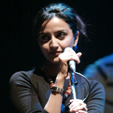 Reena Bhardwaj