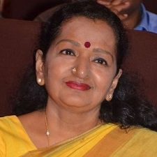 Shoba Chandrasekhar