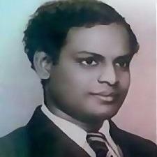 Thiruchi Loganathan